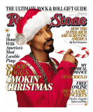 Snoop Dog, Rolling Stone no. 1015, December 14, 2006