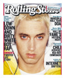 Eminem, Rolling Stone no. 811, April 29, 1999