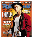 Eminem, Rolling Stone no. 899, July 4 - 11, 2002