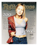 Jewel, Rolling Stone no. 760, May 15, 1997