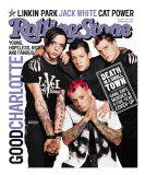 Good Charlotte, Rolling Stone no. 921, May 1, 2003