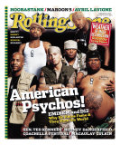 Eminem, Rolling Stone no. 950, June 10, 2004
