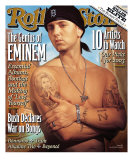 Eminem, Rolling Stone no. 927, July 24, 2003