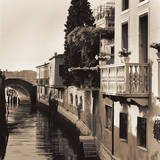 Buy Ponti di Venezia No. 5 at AllPosters.com