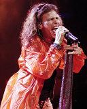 Aerosmith Aerosmith - Livin' On The Edge Aerosmith- Distressed White Wings Aerosmith, Property of. Est. 1970 Boston, MA Aerosmith - Let The Music Jukebox Aerosmith- Walk This Way aerosmith