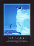 Buy Courage at AllPosters.com