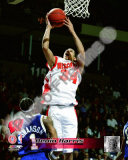 Devin Harris University of Wisconsin Badgers 2003
