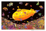 Buy Yellow Submarine at AllPosters.com