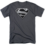 Superman - Super Metallic Shield