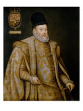 Portrait of Philip II with Coat of Arms of King of Portugal, 1580