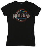 Juniors: Pink Floyd - Circle Dark Side