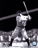Lou Gehrig - Batting Action