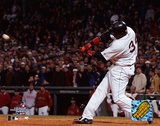 David Ortiz HR, Game 4, ALCS ©Photofile