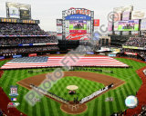 2009 Citi Field Inaugural Game National Anthem