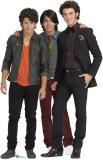 Jonas Brothers - Groupe