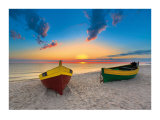 Buy Two Boats at AllPosters.com