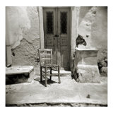 Polaroid, Oia, Santorini, Cyclades, Greek Islands, Greece
