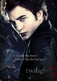 Twilight Giant Poster