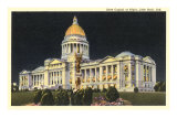 State Capitol, Little Rock, Arkansas