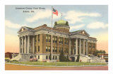 Limestone County Courthouse, Athens, Alabama