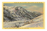 Alta Ski Resort, Salt Lake City, Utah