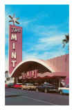 The Mint Hotel, Las Vegas, Nevada