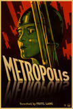 Buy Metropolis from Allposters