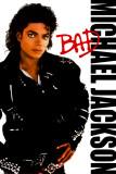 Michael Jackson- Bad Poster