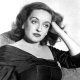 All About Eve, Portrait of Bette Davis, 1950