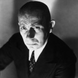 The Crime of Dr. Crespi, Erich Von Stroheim, 1935