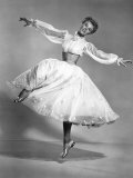 The Belle of New York, Vera-Ellen, 1952