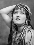 The Great Moment, Gloria Swanson, 1921