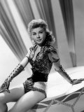Let's Be Happy, Vera-Ellen, 1957