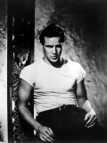 Buy A Streetcar Named Desire, Marlon Brando, 1951 at AllPosters.com