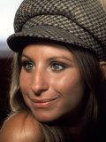 What's Up, Doc , Barbra Streisand, 1972