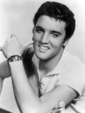 Elvis Presley, c.1950s Premium Poster