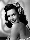 Portrait of Ann Miller