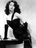 The Killers, Ava Gardner, 1946 Premium Poster