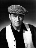 The Quiet Man, John Wayne, 1952 Premium Poster