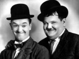 Buy Laurel and Hardy from Allposters