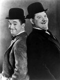 Stan Laurel, Oliver Hardy Premium Poster