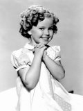Shirley Temple, 1936 Premium Poster