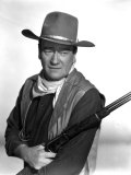 El Dorado, John Wayne, 1966 Premium Poster