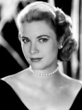 Grace Kelly, 1953 Premium Poster