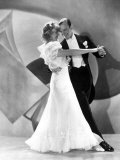 Flying Down to Rio, Ginger Rogers, Fred Astaire, 1933 Premium Poster