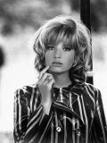 Kill Me Quick, I'm Cold, Monica Vitti, 1967
