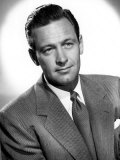 Born Yesterday, William Holden, 1950