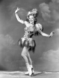 The Countess of Monte Cristo, Sonja Henie, 1948