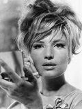 Modesty Blaise, Monica Vitti, 1966 Premium Poster