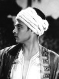 The Son of the Sheik, Rudolph Valentino, 1926